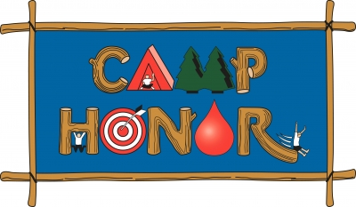 camp honor
