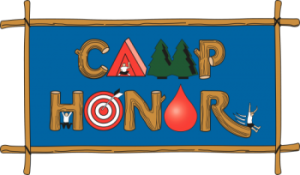 Camp HONOR logo